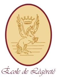 ecole de legerete Logo klein